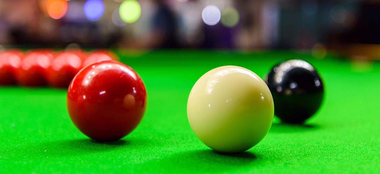 John Virgo Snooker links