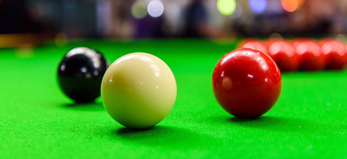 Buy snooker gifts and signed snooker items from John Virgo Shop